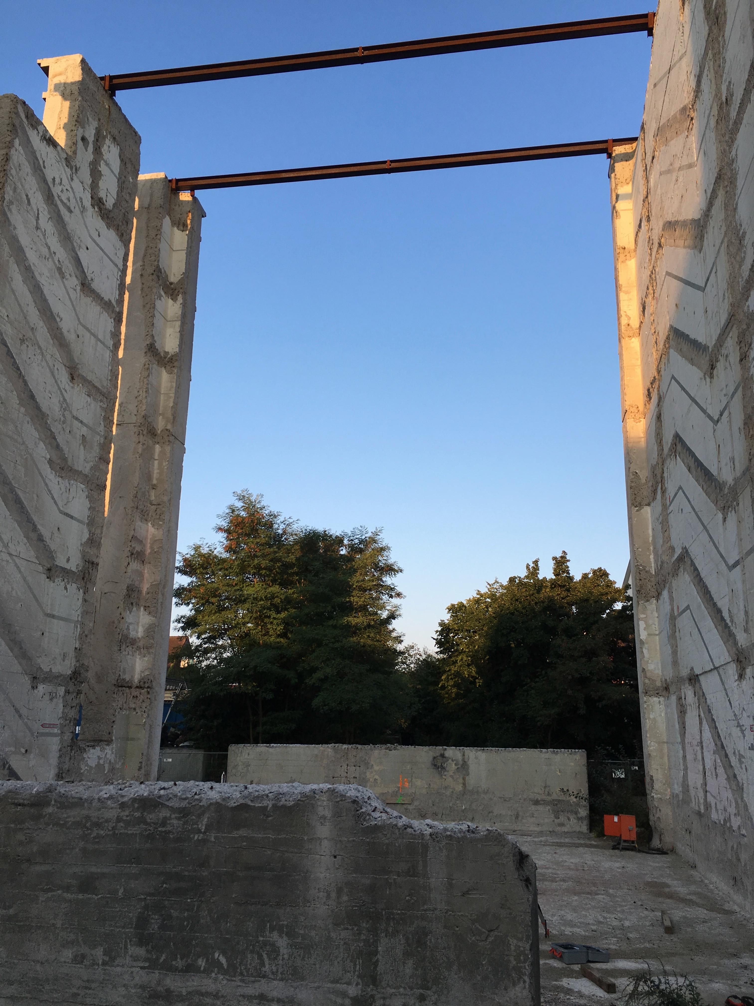 Wasserstieg 1